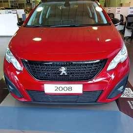 Retira tu Peugeot 2008 con 350.000 y cuotas accesibles