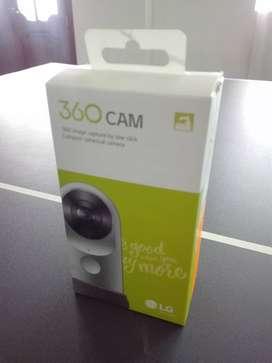 LG camara 360