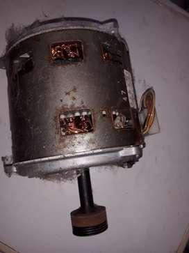 Motor de lavarropas electrolux frontal
