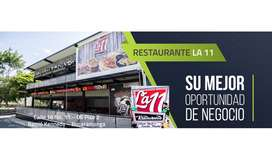 Gran Oferta Venta o Arriendo Restaurante 120 personas Barrió Kennedy, Bucaramanga