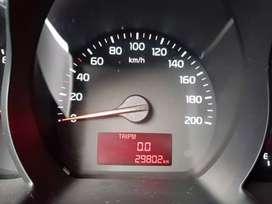 Alquilo auto Kia para servicio de taxi puerta abierta