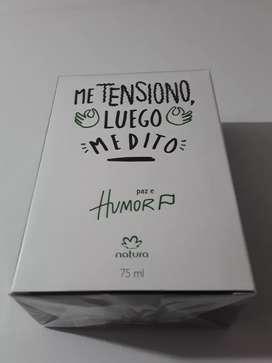 PERFUME HOMBRE NATURA