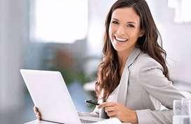 Asesores comerciales en ventas