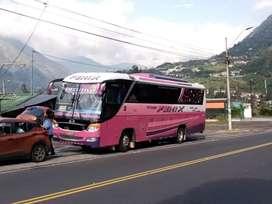 Bus interprovincial 2015 con acciones