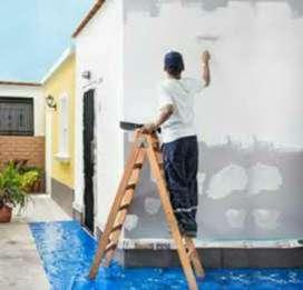 Pintor en ica