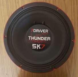Wofer Seven Driver Thunder 5 K7