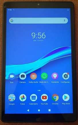 "Tablet Lenovo T8 de 8"""