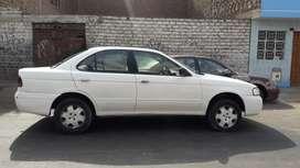 Nissan sanny 2003