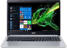 Laptop Acer I3 10ma Gen/4gb Ram/128gb Ssd Win10 Factura