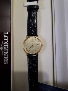 Reloj Logines