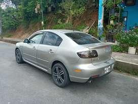 Mazda 3 Gt en buen estado