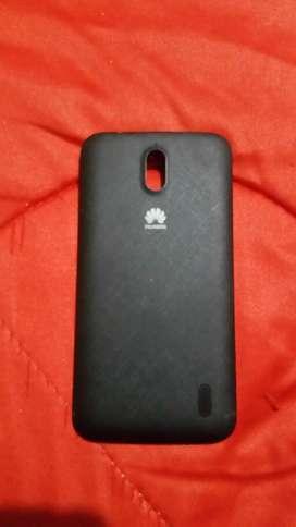 Vendo Tapa Original Huawei Y625