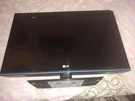 Vendo LCD 32 pulgadas LG full hd