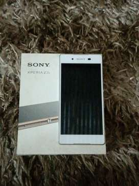 Venta de celular Sony z3 +