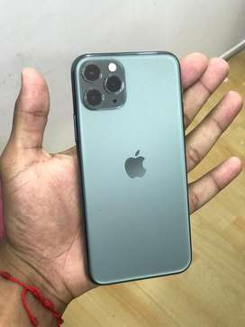 Iphone 11 pro 64 gb impecable