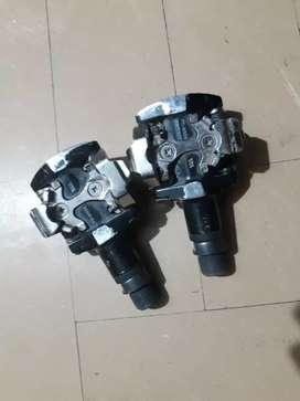 Vendo pedales automaticos