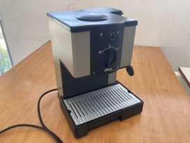 Cafetera Oster Espresso Y Capuccino - Modelo 3295 Usada