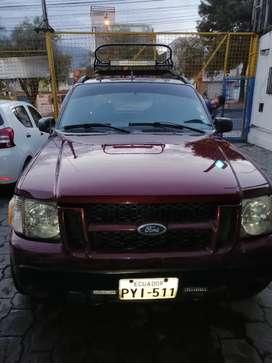 Vendo o cambio ford sport track