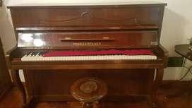 Piano de estudio vertical Prottenfeuer 88 teclas
