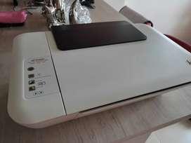 Impresora HP 1515 sin cartuchos
