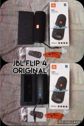 Parlante Jbl flip 4 original
