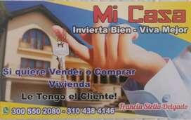 CANEY  Cuatro alcobas Tres baños bonita otras casas y apartamentos