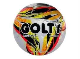 Balon Golty Invictus Microfutbol Profesional