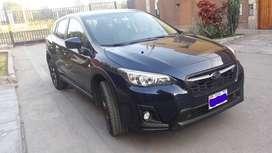 Hermoso SUV subaru XV 2018 1.6 4x4