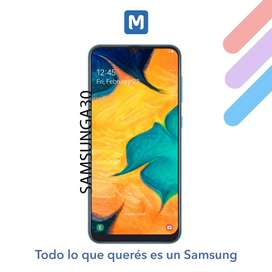 SAMSUNG Galaxy A30 32Gb. LOCAL COMERCIAL!!!