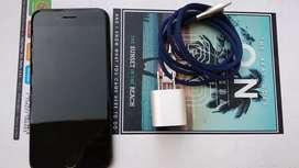 iPhone 7 128gb libre de todo en 9 puntos. 88 porciento de batería