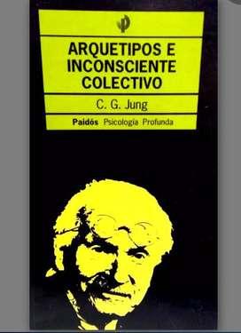 ARQUETIPOS E INCONSCIENTE COLECTIVO - C. G. JUNG