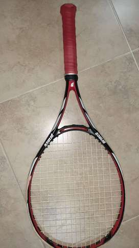 Raqueta tenis Prince Gama alta