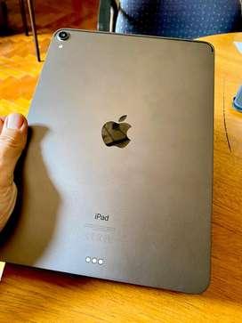 Ipad Pro 11 3era Generacion Impecable