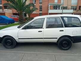Nissan ad 1997