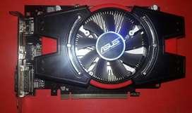Placa de Video AMD HD 6670