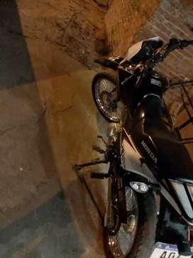 Moto Xr 150