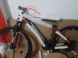 Bicicleta  Monark 29