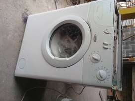 Lavarropas Reparo a Nuevo