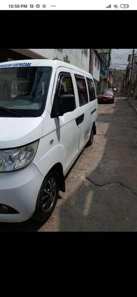 Venta vehículo Cheri yoyo