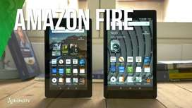 AMAZON KINDLE FIRE 7 16GB HD COMPATIBLE NETFLIX HBO INSTAGRAM FACEBOOK - LA MEJOR TABLET BARATA DEL MERCADO! DIGIOFERTAS
