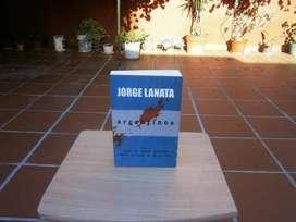 Jorge Lanata Argentinos tomo 2 siglo xx