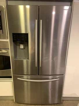 Refrigerador Samsung ESTILO FRANCES