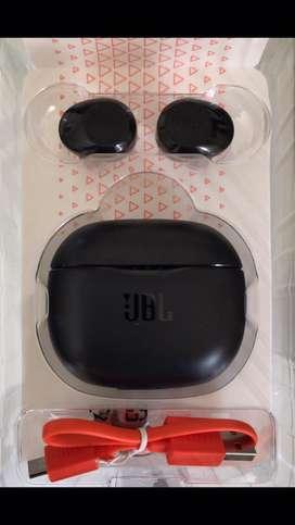 Vendo audifonos Marca JBL TUNE-120 negros