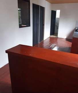 Se arrienda casa via al Mirador, Pereira $400.000