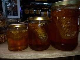 Miel de abeja al por mayor y menor