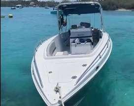 Se vende bote en Cartagena