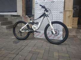 Vendo Bicicleta Dh Specialized