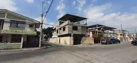 Venta de Casa en construcción en Garzota Guayaquil