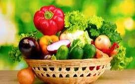 Venta Restaurante Vegetariano Funcionando -Precio Negociable-