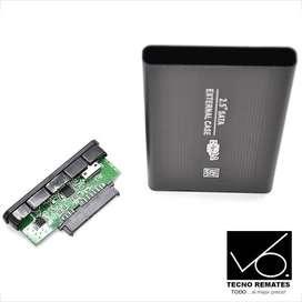 CAJA SATA 2.5 USB 3.0